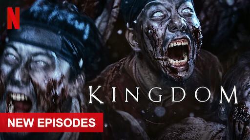 Kingdom Netflix Official Site